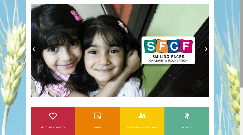 Smiling Faces Children's Foundation