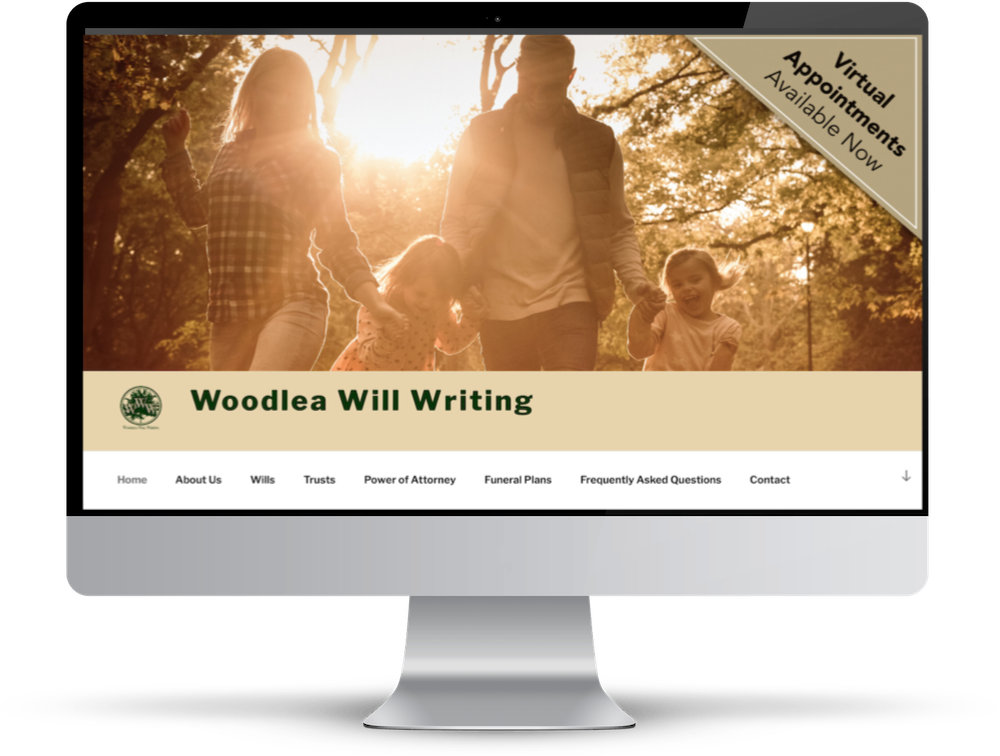 Woodlea Will Writing