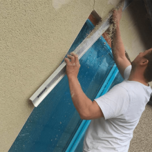 Plasterer in Darlington