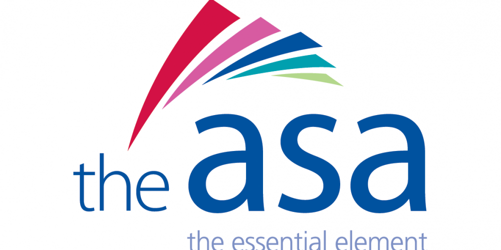 ASA (Amateur Swimming Association)
