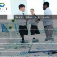Consultancy, Training and Program management Website